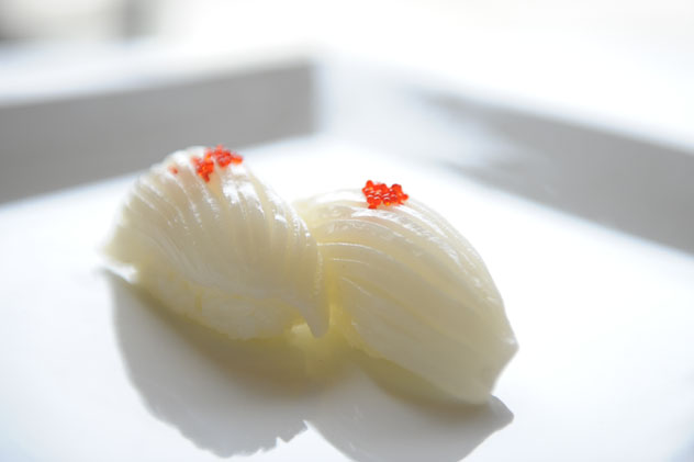 Ika - Squid
