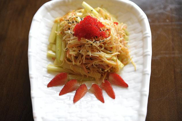 Kano Salad